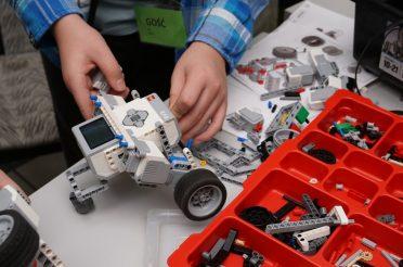 Warsztaty robotyki