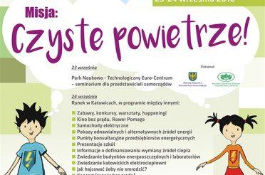 II Dni Energii w Katowicach