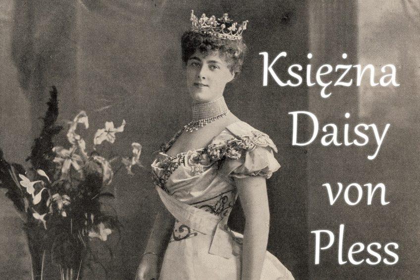Księżna Daisy von Pless