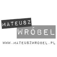 """<a href=""""http://mateuszwrobel.pl/"""">http://mateuszwrobel.pl/</a>"""