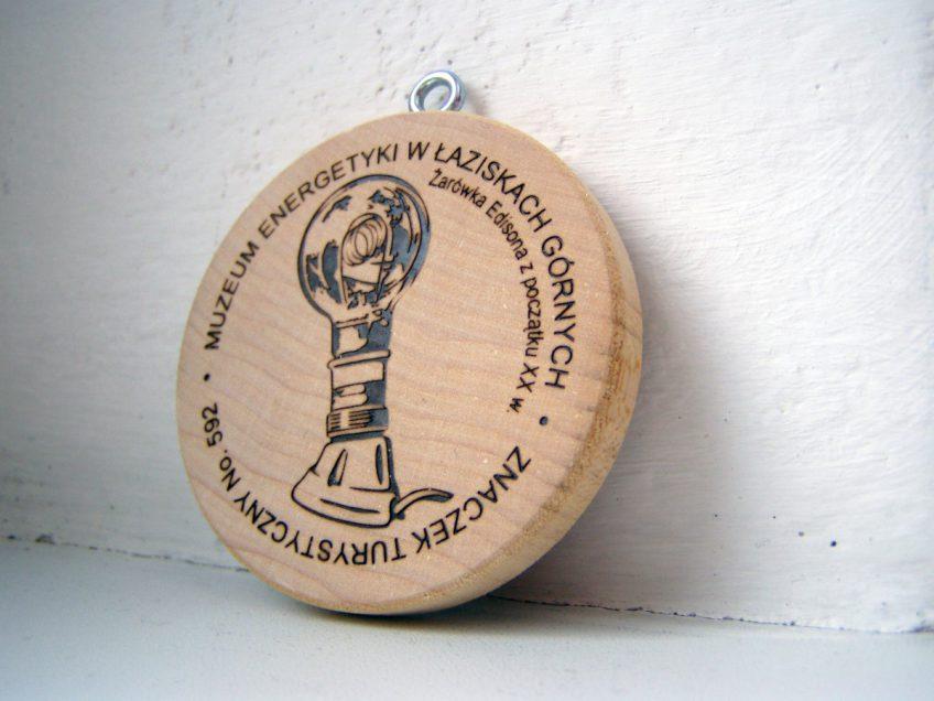 Muzeum Energetyki na Znaczku Turystycznym!