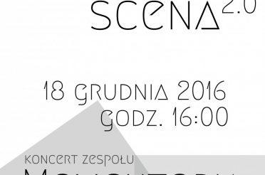 Otwarta Scena 2.0 – Mementoria