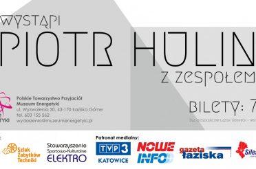 Otwarta Scena 2.0 – Piotr HULIN z zespołem