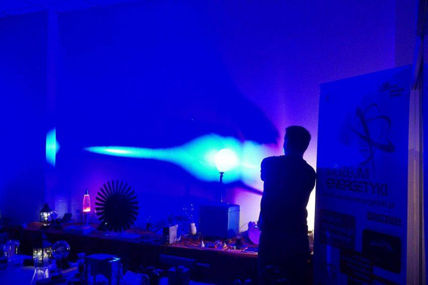 18 sierpnia – Noc w Muzeum – z latarką do Muzeum Energetyki.
