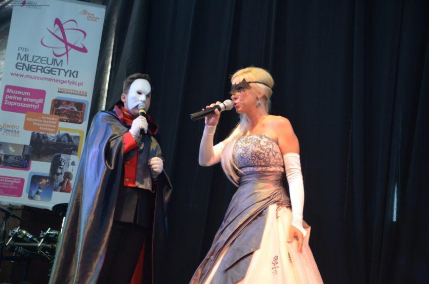 Koncert charytatywny – Miłość w światłach rampy – relacja foto