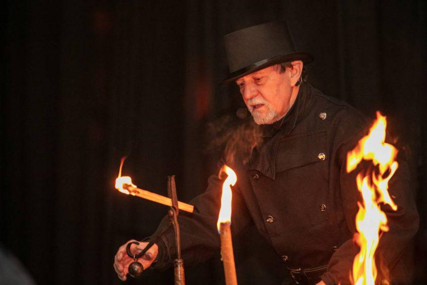 Święto Światła po raz XIV w Muzeum Energetyki
