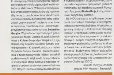 Gazeta Łaziska o Dziesiątej Industriadzie