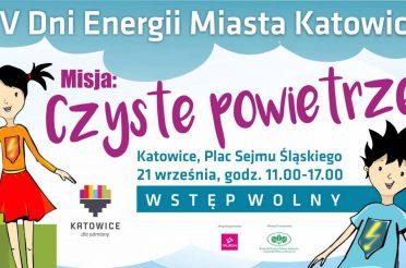 Dni Energii Miasta Katowice