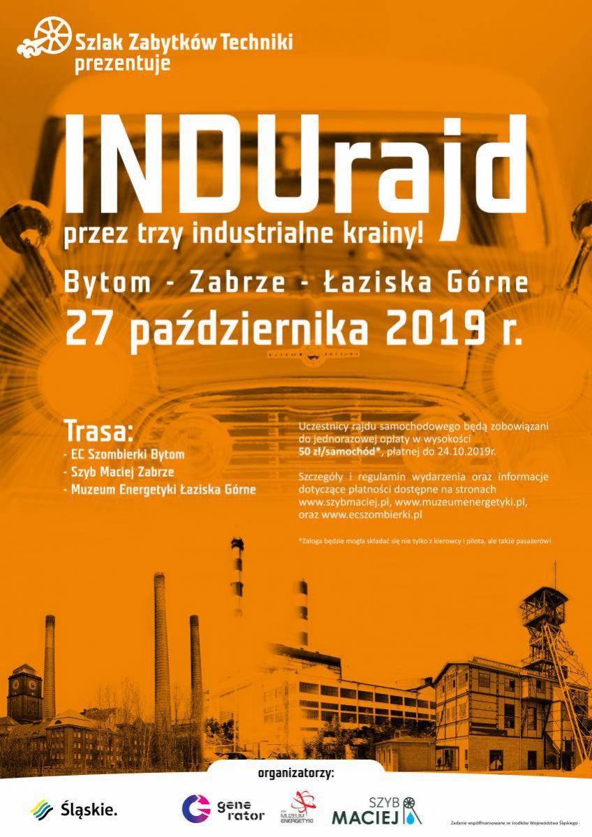 INDUrajd
