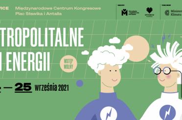 Metropolitalne Dni Energii – Katowice
